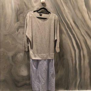 Steven Alan sweater dress
